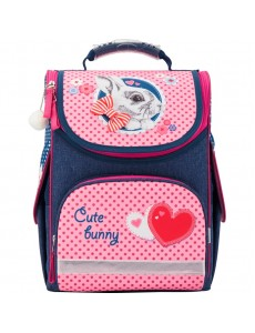 Рюкзак Kite Cute Bunny K17-501S-2