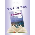 Англійська мова 8 кл. Книга для домашнього читання