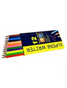 Набір олівців 12 шт. Marco 4100 SW
