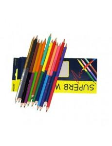 Набір олівців 12 шт. Marco 4110 SW