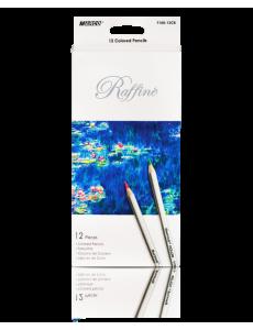 Набір олівців 12 шт. Marco 7100