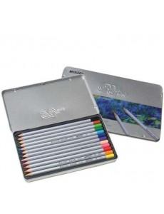 Набір олівців 12 шт. Marco 7100 TN