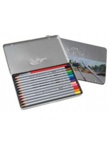 Набір олівців 12 шт. Marco 7120 TN