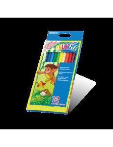 Набір олівців 24 кол. Marco 1100