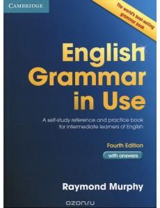 English Grammar in Use. Мерфі граматика Синя