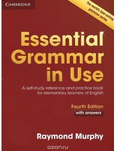 English Grammar in Use. Мерфі граматика Червона