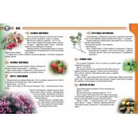 Рослини і тварини України