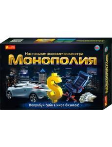 Економічна настільна гра Монополія