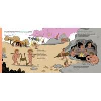 Моя енциклопедія DOCs. Історія життя від великого вибуху до тебе