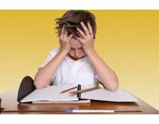 Чому діти не хочуть вчитися?
