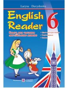 English Reader: Книга для читання англійською мовою. 6 клас