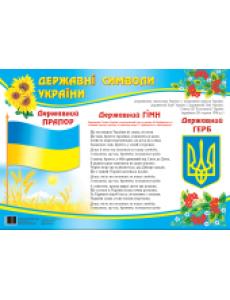 Державні симовли України